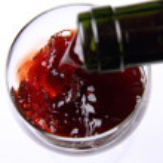 Red wine — Stock Photo #4797538