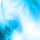 Calabacín vibrante — Stockfoto