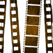 Great film strip — Stock fotografie