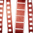 Great film strip - Stockfoto
