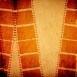 Stockfoto: Great film strip