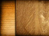 Hout grungy achtergrond — Stockfoto