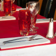Place setting — Photo