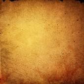 グランジ テクスチャ ヴィンテージ古い紙 — ストック写真