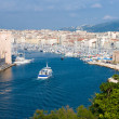 Old Port of Marseille — Stock Photo #4622427
