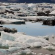 Stock Photo: Jokulsarlon lake - Iceland.