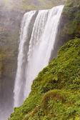 Skogafoss waterfall - Iceland — Stock Photo