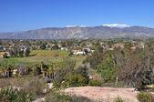 San Jacinto Valley — Stok fotoğraf