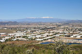 Looking over Murrieta — Foto Stock