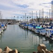 Oceanside Harbor — Stock Photo #5129199