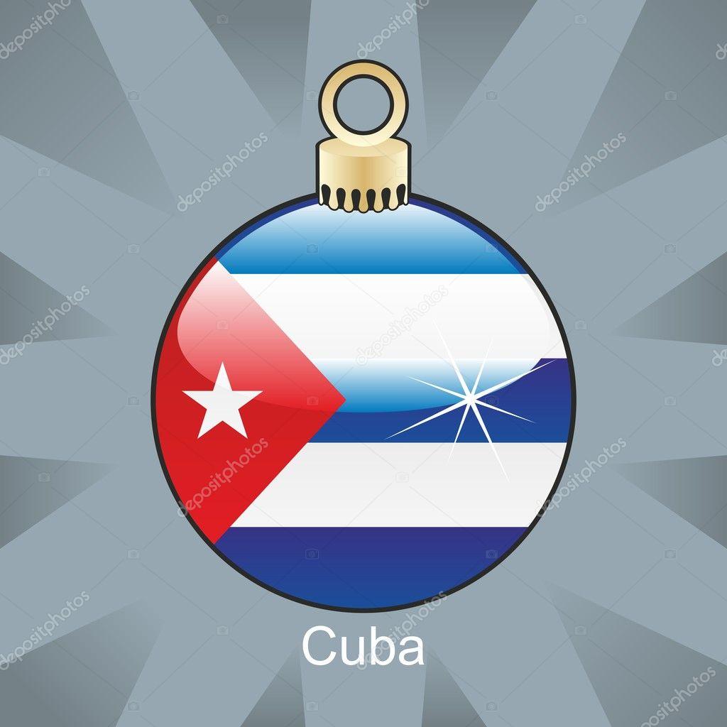 Christmas Holidays In Cuba
