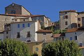 Roquebrun — Stock Photo