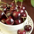 Sweet cherry — Stock Photo #5197777