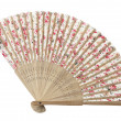 Royalty-Free Stock Photo: Traditional asian fan