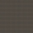 Carbon fiber background, black texture - Stock Photo