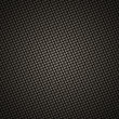 Carbon fiber background, black texture — Stock Photo #4618728