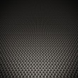 Carbon fiber background, black texture — Fotografia Stock  #4618735