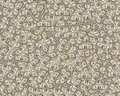 Zakelijke geld achtergrond — Stockfoto