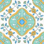 陶瓷砖 — 图库矢量图片