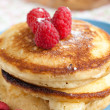 Stack of pancakes - Stock fotografie
