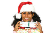 Lots of presents — Stock Photo