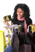 What have I bought? — Stock Photo