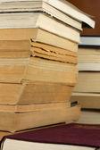 Antigua books.vintage — Foto de Stock