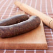 Sausages — Stock Photo #4614855