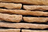 Nature stone sheet — Stock Photo