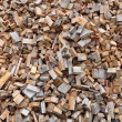 Stock Photo: Wooden chip