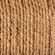 Stock Photo: Rope texture surface