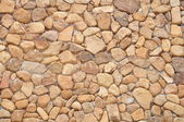 Nature rock wall background — Stock Photo