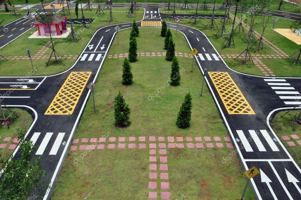 фото символов дорога