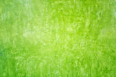 Green color wall — Stockfoto