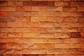 Sandstone wall background — Stock Photo