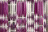 Patrón de fondo alfombra hecha a mano — Foto de Stock