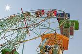 Swing wheel — Stock Photo