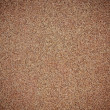 Small sand wall - Stock Photo