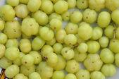 Star gooseberry fruit — Stock Photo