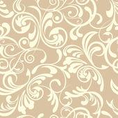 αφηρημένο floral σχέδιο — Διανυσματικό Αρχείο