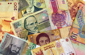 East european money — Stock Photo