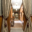 Corridor in a classic style — Stock Photo #5297030