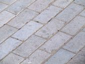 Paving tiles — Stock Photo