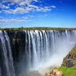 Victoria Falls — Stock Photo #4685844