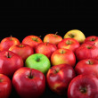 Fresh apples — Stock Photo #5176740