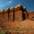 Stock Photo: Capitol Reef