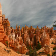 Bryce Canyon — Stock Photo #4287316