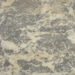 Beige yellow white brown wavy vein marble sheet slab - Foto Stock