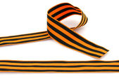 Guards ribbon — Stock Photo