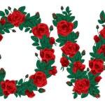 Love banner. vector illustration — Stock Vector #4877508
